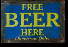 Alle biersoorten die 't Zumpke je aanbied