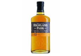 Highland park 12