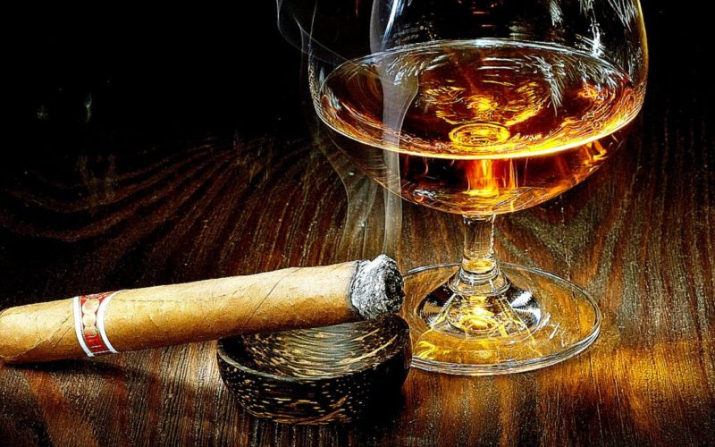 Whisky/Cigar Tasting